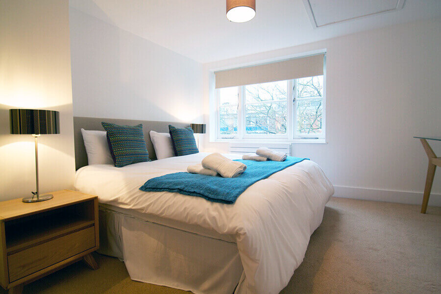 Gower Street One Bedroom Apartment 2