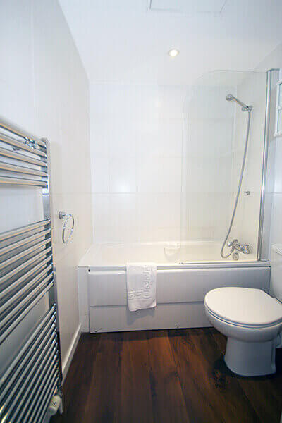 Gower Street One Bedroom Apartment 3