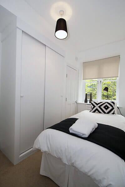 Gower Street Three Bedroom Apartment 17