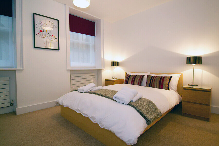 Gower Street Two Bedroom Apartment 3